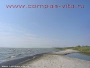 Летний отдых на Кулундтнском озере