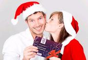 Подарочные сертификаты от компании L'ambre!