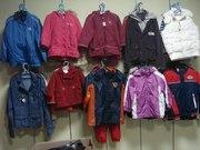 Детская одежда из Германии от 100р.