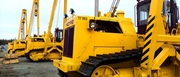 Гусеничный тяжелый трубоукладчик ЧЕТРА ТГ503 г/п 50-100 тонн