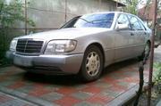 Срочно  Mercedes-Benz SEL 500