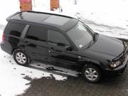 Продам Subaru Forester 2002г.в.