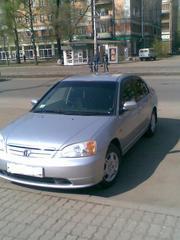 Продам а/м  Honda Civic Ferio 2000г.