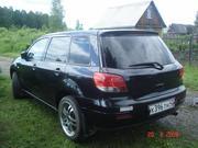 Продам автомобиль ММС Airtrek 2001г.