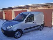 Продам  Renault Kangoo Express;  2008г.в.;   пр. 800км;  330 т.р.;  т. 892