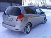 Toyota Corolla Spacio,  2003г.